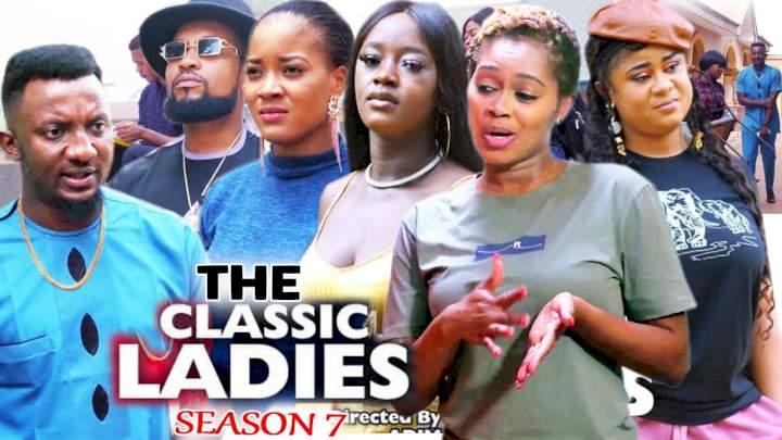 The Classic Ladies (2021) (Parts 7 & 8)