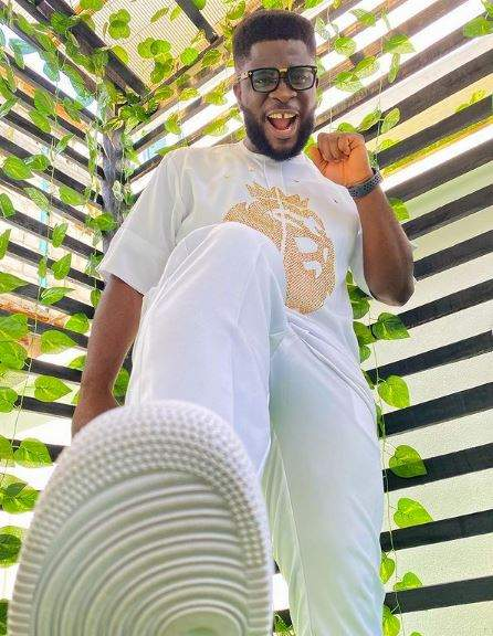 """""""You can't treat what you don't know"""" - Comedian, Craze Clown narrates encounter with hospital attendant who asked him the meaning of the word 'toddler'"""