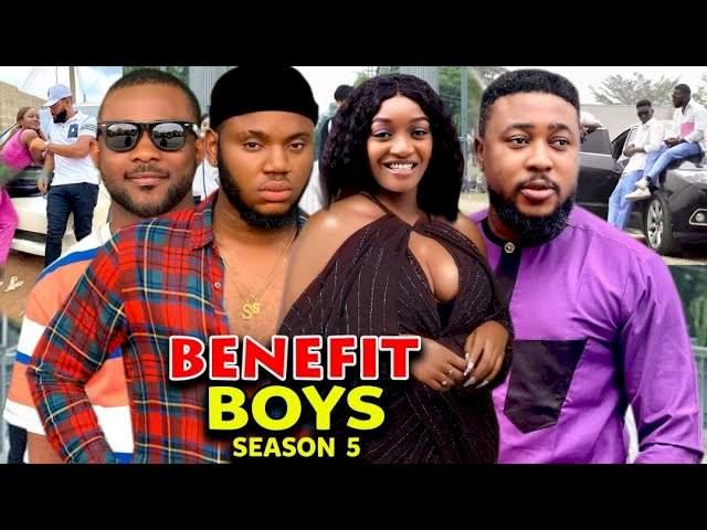 Benefit Boys (2021) Part 5