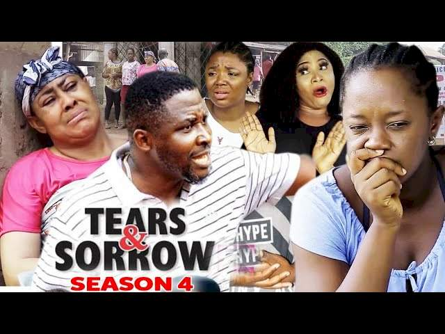 Tears and Sorrow (2021) Part 4