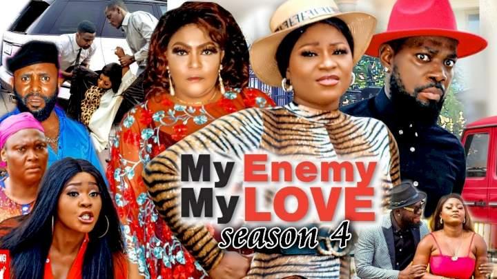My Enemy My Love (2021) Part 4