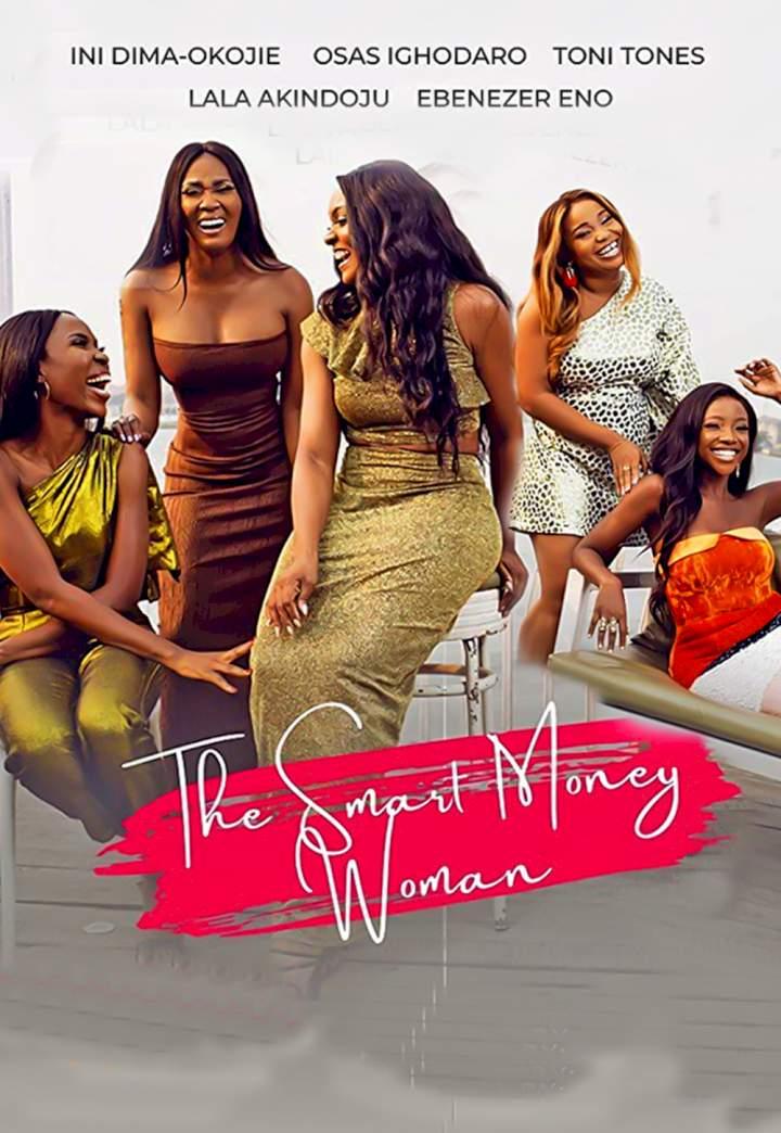 The Smart Money Woman Season 1 Episode 1