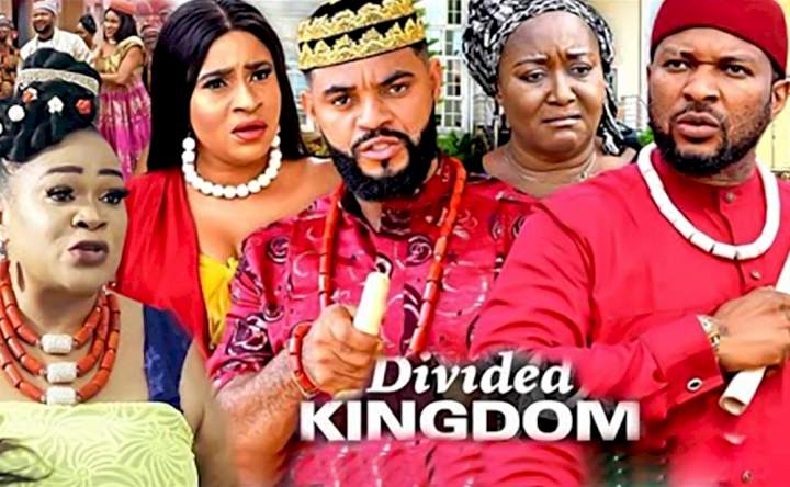 Divided Kingdom (2021)