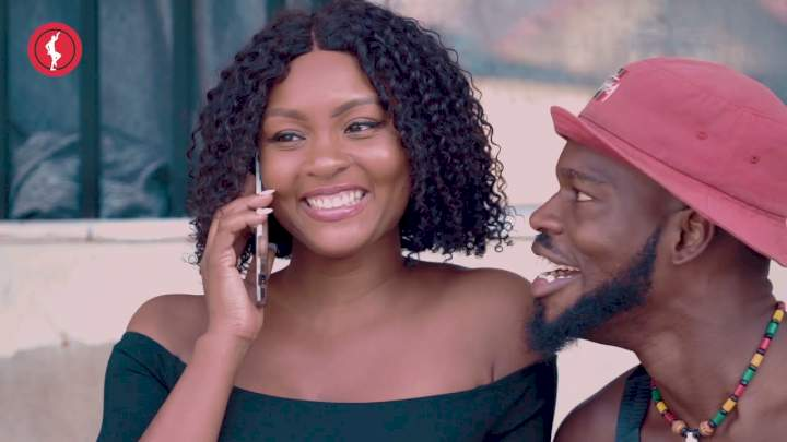 Broda Shaggi - Set Up (Starr. Mr. Macaroni & Osas Ighodaro)