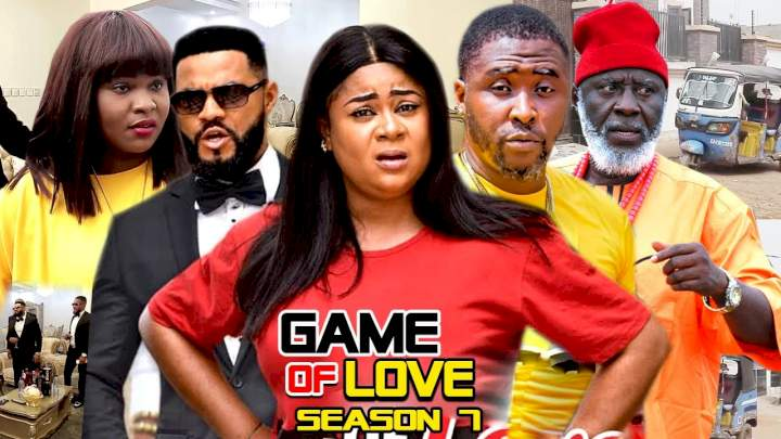 Game of Love (2021) Part 7