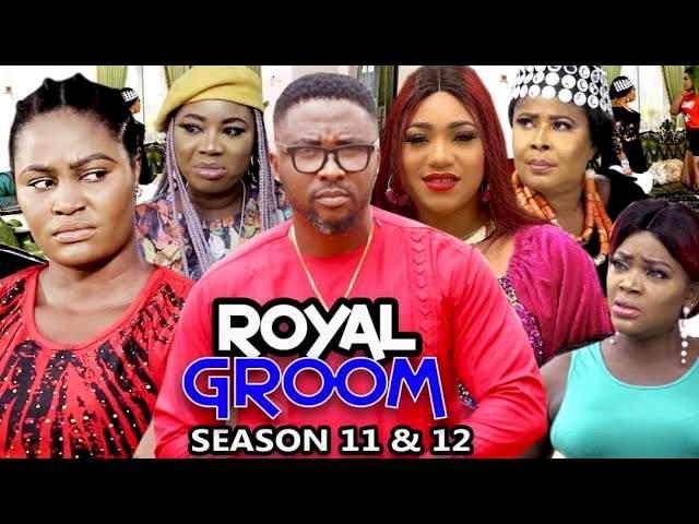 Royal Groom (2021) (Part 11 & 12)