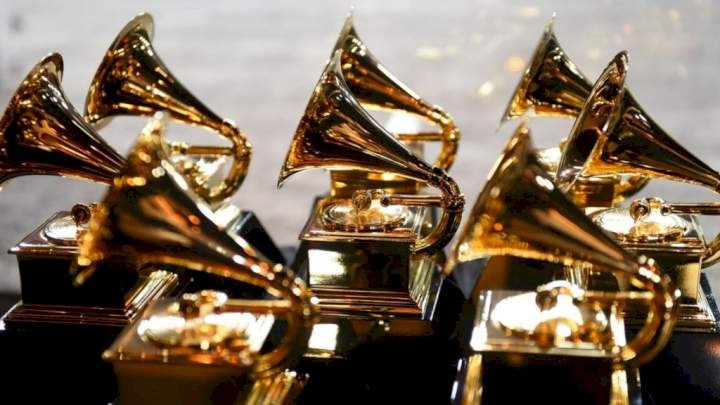 """Grammy Award: Recording Academy change rules to """"Album Of The Year"""" category"""