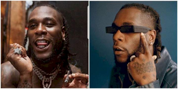 He wasn't paid any money - Burna Boy's mom opens up on his alleged payment by Rivers State (Video)