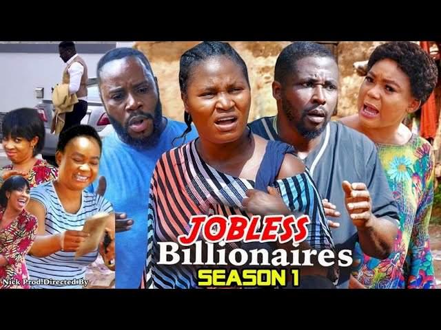 Jobless Billionaires (2021) Part 1