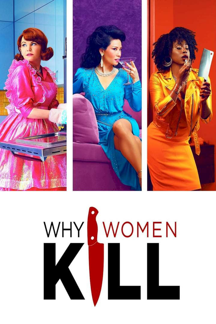 Why Women Kill Season 1