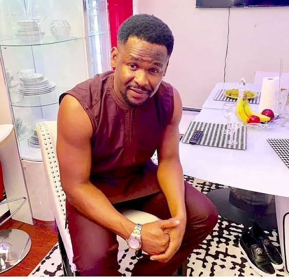 """Why I hate falling in love"" – Zubby Micheal reveals (Video)"