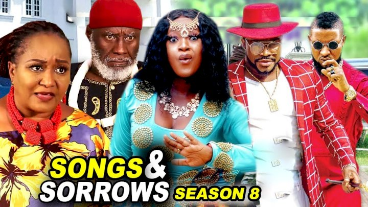 Songs and Sorrows (2021) Part 8