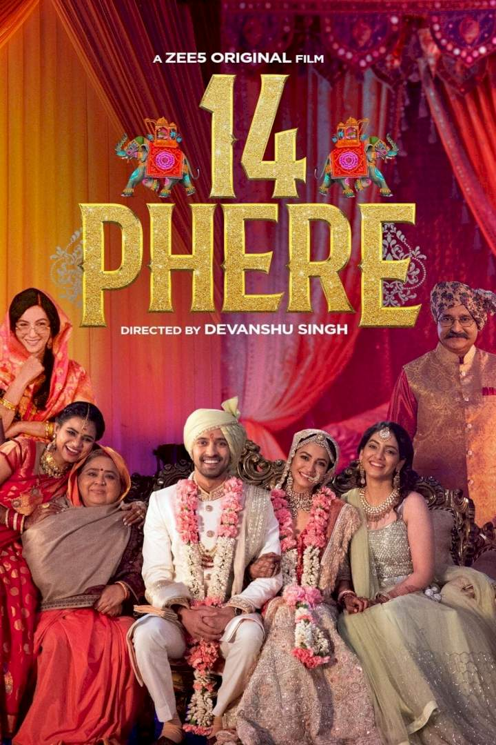 Movie: 14 Phere (2021) [Indian] Full Movie Download 720p HD & .Mkv .Mp4 .Avi