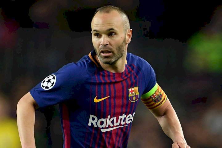 LaLiga: Iniesta explains what will happen to Barcelona if Messi leaves