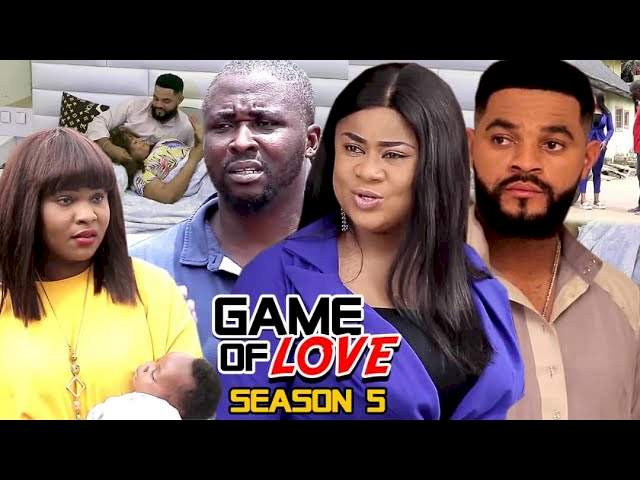 Game of Love (2021) Part 5