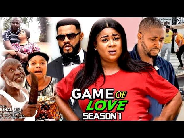 Game of Love (2021) Part 1
