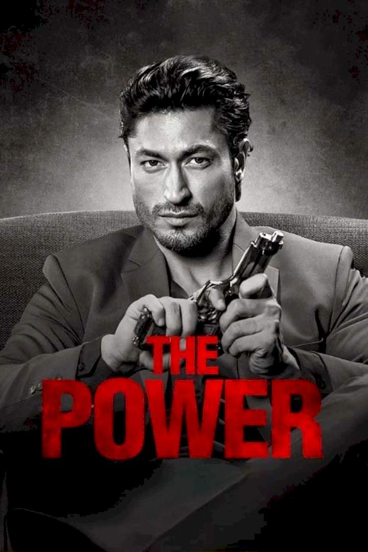 The Power (2021) [Indian]