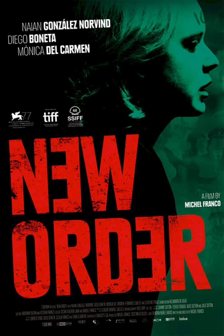 New Order (2020) [Spanish]