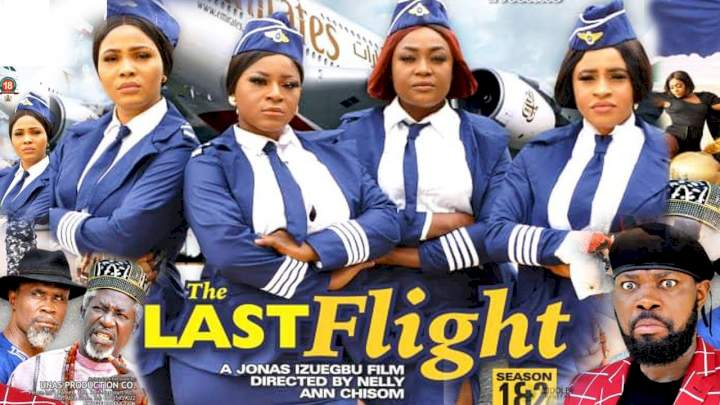 The Last Flight (2021) Part 1