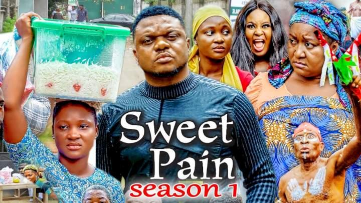 Sweet Pain (2021) Part 1