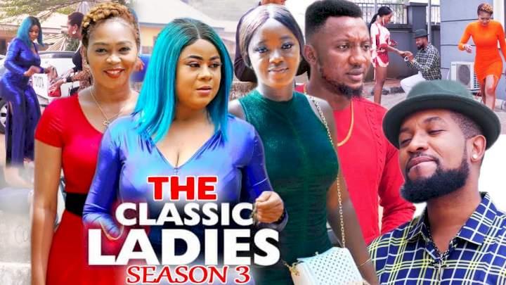 The Classic Ladies (2021) Part 3
