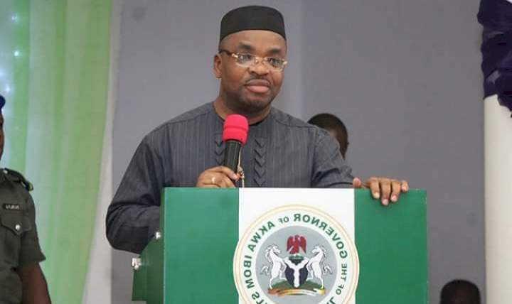 Final year student of Akwa Ibom state university allegedly expelled for 'insulting' Akwa Ibom governor on Facebook