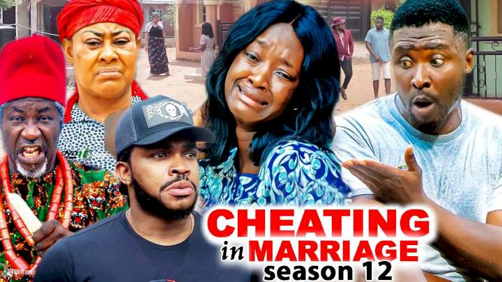 Cheating in Marriage (2021) Part 12