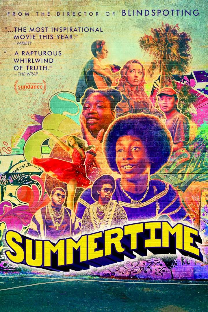 Summertime (2021)
