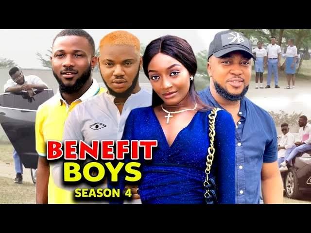 Benefit Boys (2021) Part 4