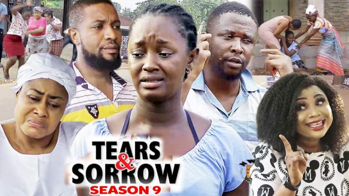 Tears and Sorrow (2021) Part 9