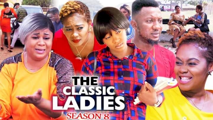 The Classic Ladies (2021) Part 8
