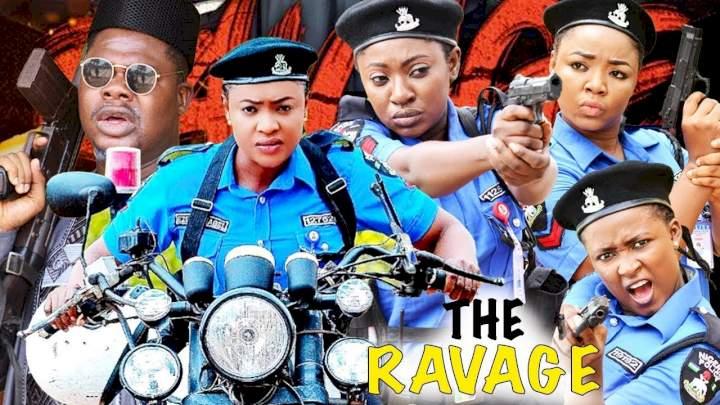 The Ravage (2021) (Parts 3 & 4)