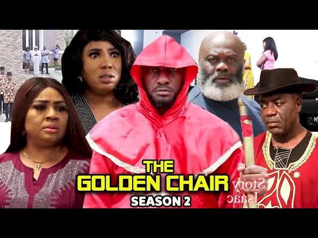 The Golden Chair (2021) Part 2