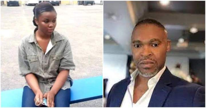"""Super-Tv CEO's murder: """"Chidinma disowned her widowed mother and started smoking at age 11"""" - Family member"""