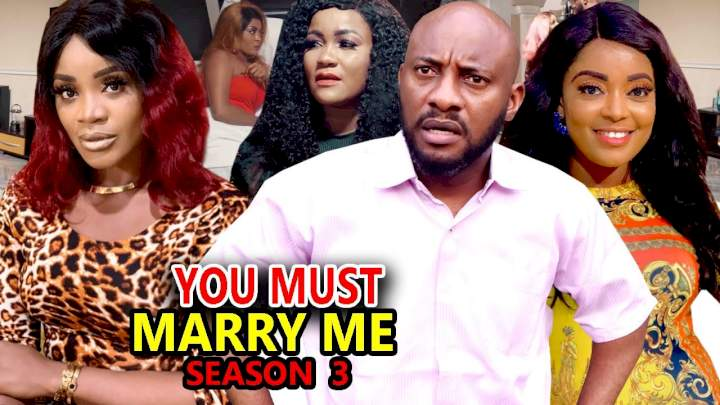 You Must Marry Me (2021) Part 3