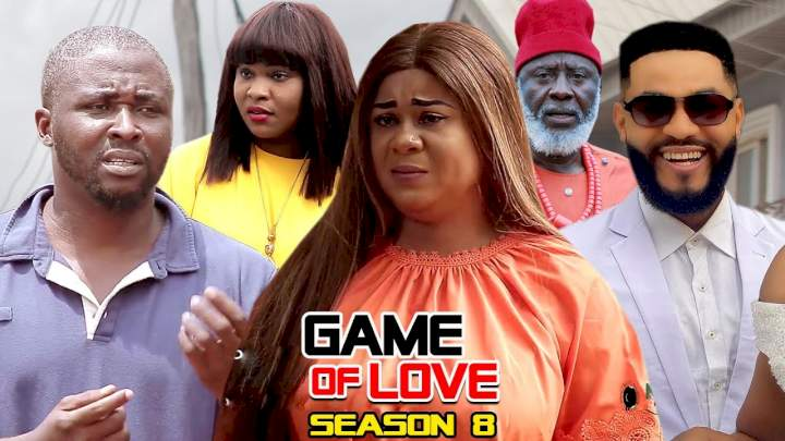 Game of Love (2021) Part 8