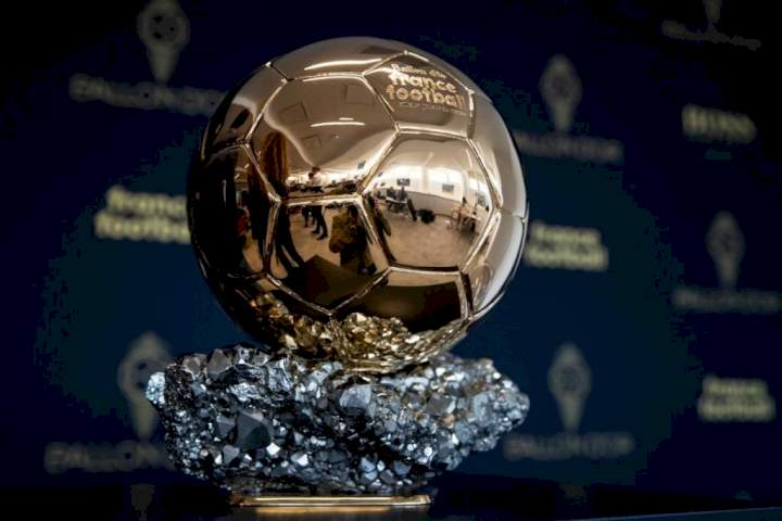 Ballon d' Or 2021: Dates, nominees, winners to be announced in October