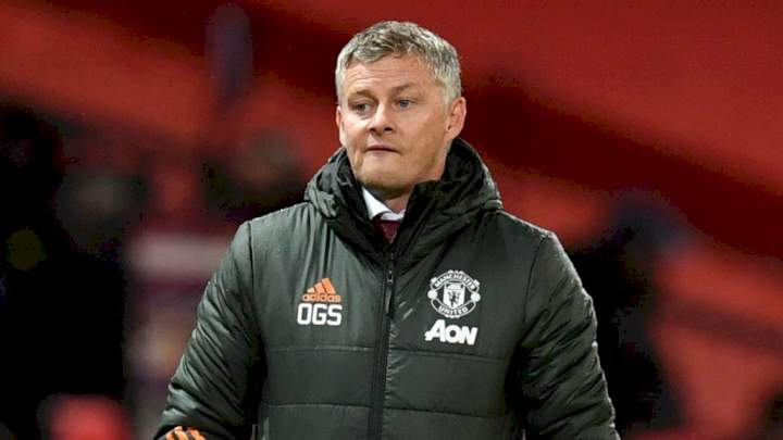 Man Utd vs Aston Villa: Solskjaer reveals why Fernandes took penalty instead of Ronaldo