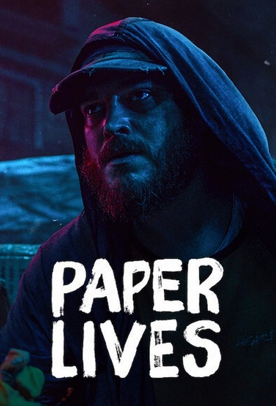 Paper Lives (2021) [Turkish]