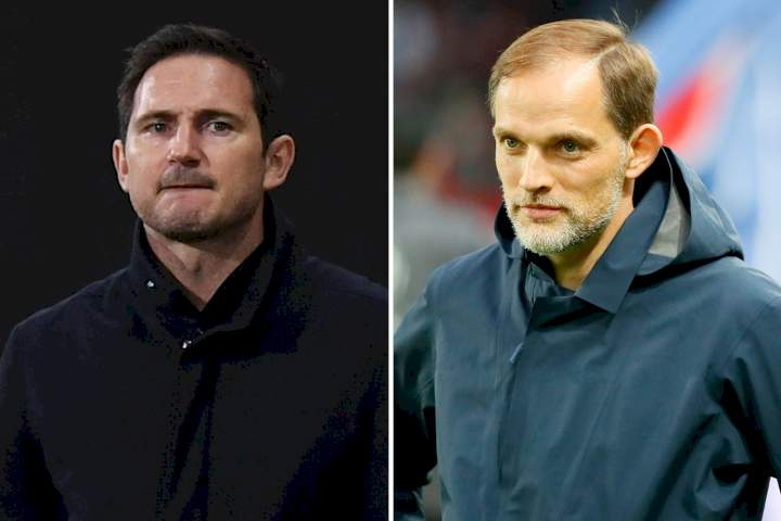 Chelsea vs Leicester: Brendan Rodgers highlights Thomas Tuchel's advantages over Lampard