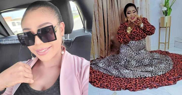 Ehi Ogbebor celebrates MC Oluomo's first wife amid alleged marriage to another woman (Video)
