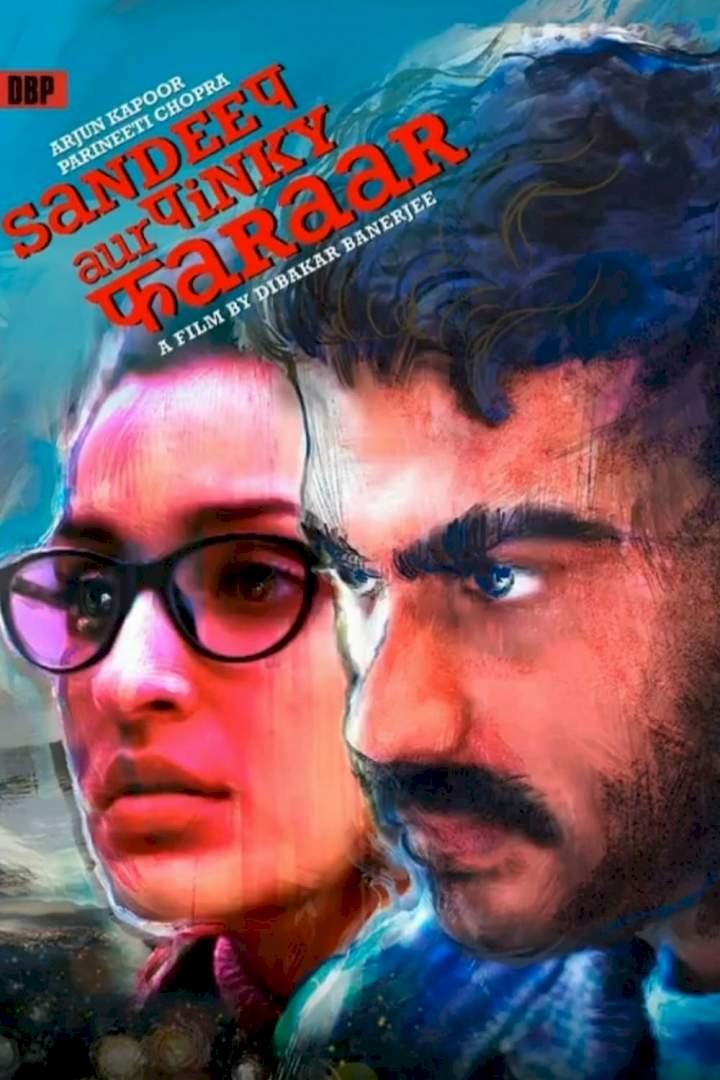 Sandeep Aur Pinky Faraar (2021) [Indian]