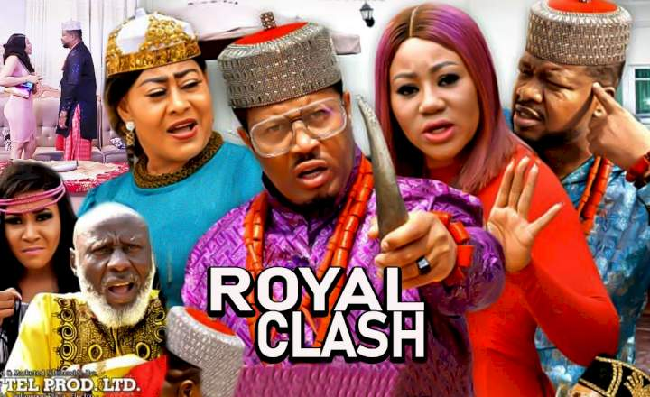 Royal Clash (2021)