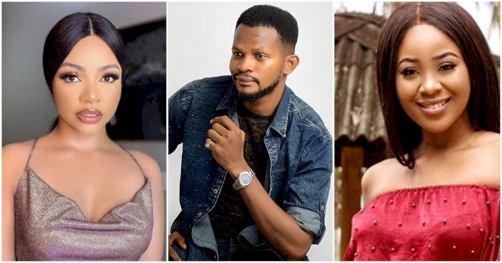 """I regret supporting Erica with my celebrity status"" - Uche Maduagwu expresses regret"