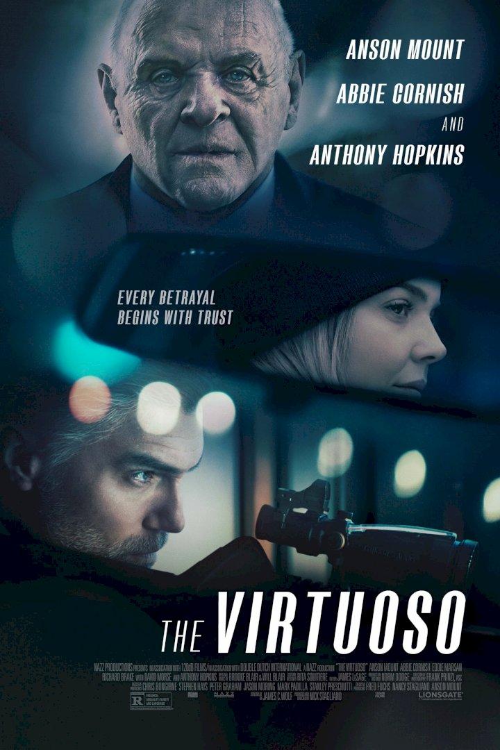The Virtuoso (2021)