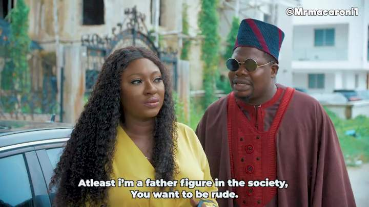 Mr Macaroni - A Successful Outing (Starr. Yvonne Jegede)