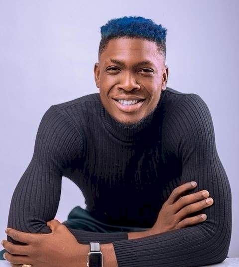 """""""We don't want to fight ourselves, stop creating war"""" - BBNaija's Sammie lashes out"""