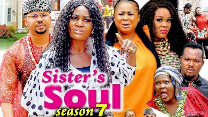 Sister's Soul (2021) Part 7