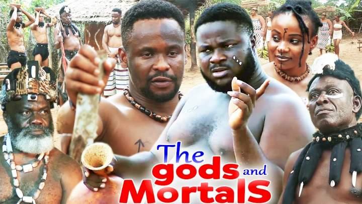 The gods and Mortals (2021) Part 5