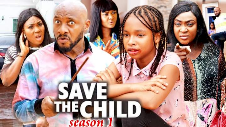 Save The Child (2021) Part 1